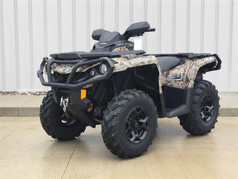 2014 Can-Am Outlander™ XT™ 1000 in Atlantic, Iowa