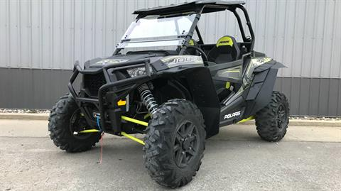 2016 Polaris RZR XP 1000 EPS in Atlantic, Iowa