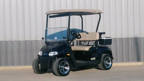 2017 E-Z-Go Golf Freedom RXV Electric in Atlantic, Iowa