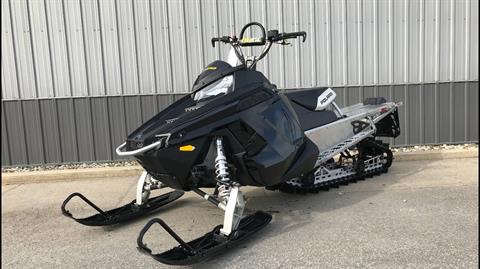 2013 Polaris 800 PRO-RMK® 155 in Atlantic, Iowa