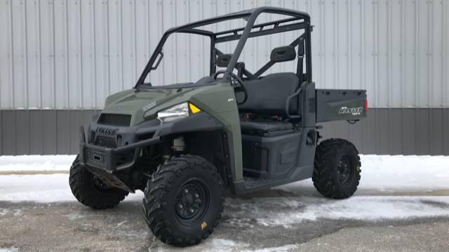 2015 Polaris Ranger570 Full Size for sale 112162