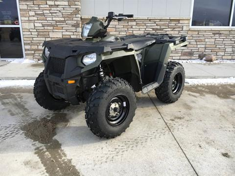 2015 Polaris Sportsman® 570 EPS in Atlantic, Iowa
