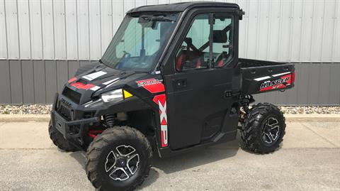 2016 Polaris Ranger XP 900 EPS in Atlantic, Iowa