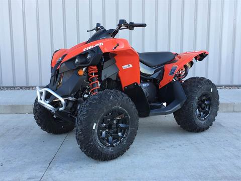 2017 Can-Am Renegade 570 in Atlantic, Iowa