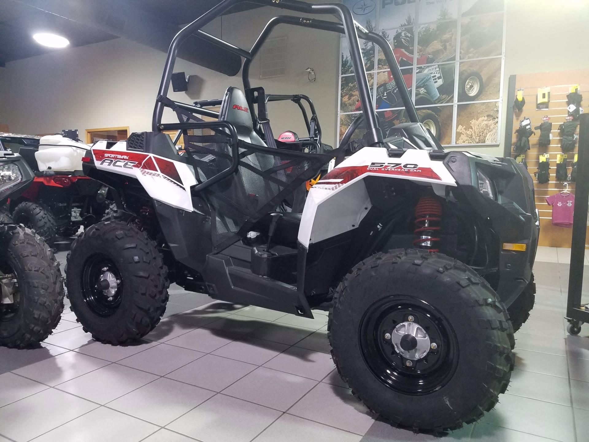 2015 Polaris ACE 570 for sale 7264