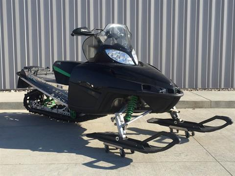 2008 Arctic Cat M8 153 in Atlantic, Iowa