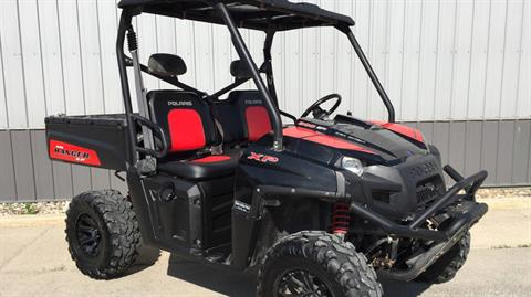 2011 Polaris Ranger XP® 800 in Atlantic, Iowa