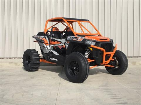 2018 Polaris RZR XP Turbo EPS in Atlantic, Iowa