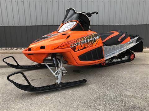 2007 Arctic Cat Crossfire 1000 in Atlantic, Iowa
