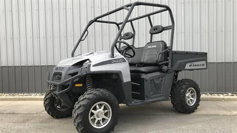 2009 Polaris Ranger™ XP™ LE in Atlantic, Iowa