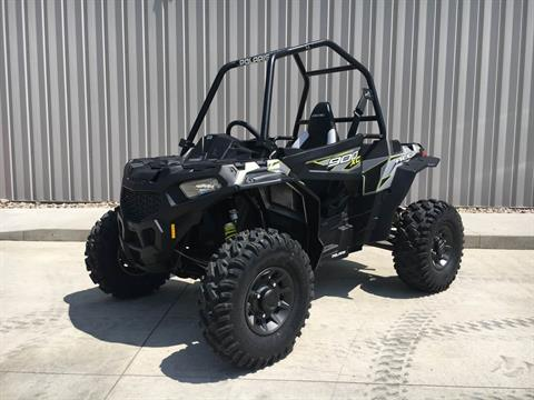 2017 Polaris Ace 900 XC in Atlantic, Iowa