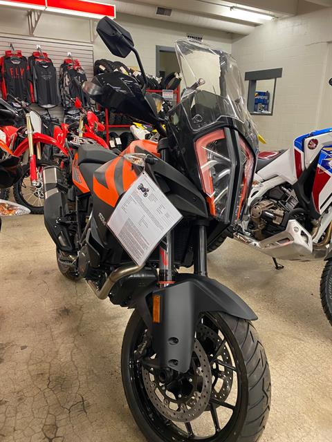 2019 KTM 2019 KTM 1290 Super Adventure S in Pocatello, Idaho - Photo 2