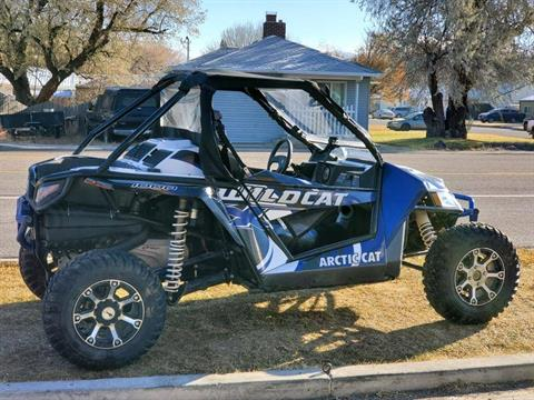 2014 Arctic Cat Wildcat 1000 X in Pocatello, Idaho