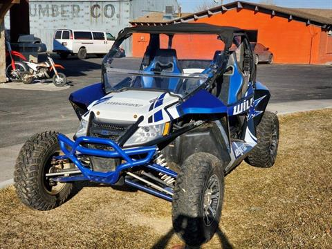 2014 Arctic Cat Wildcat 1000 X in Pocatello, Idaho - Photo 2