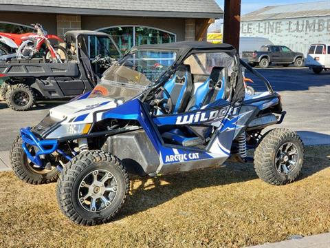 2014 Arctic Cat Wildcat 1000 X in Pocatello, Idaho - Photo 3