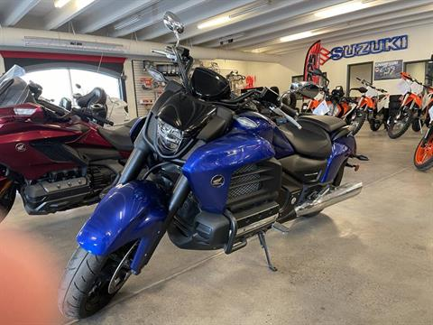 2014 Honda Gold Wing Valkyrie in Pocatello, Idaho - Photo 1