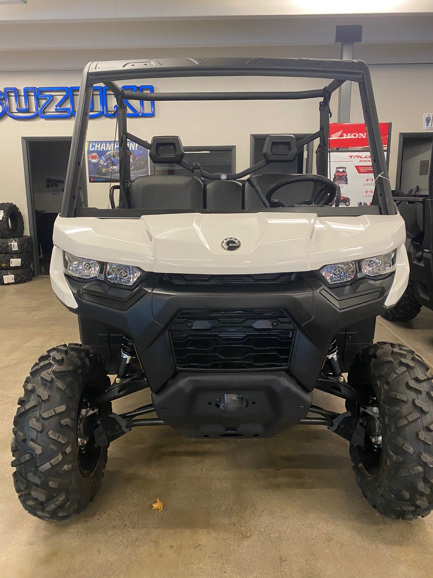 2020 Can-Am 2020 Can-Am Defender Pro in Pocatello, Idaho - Photo 2