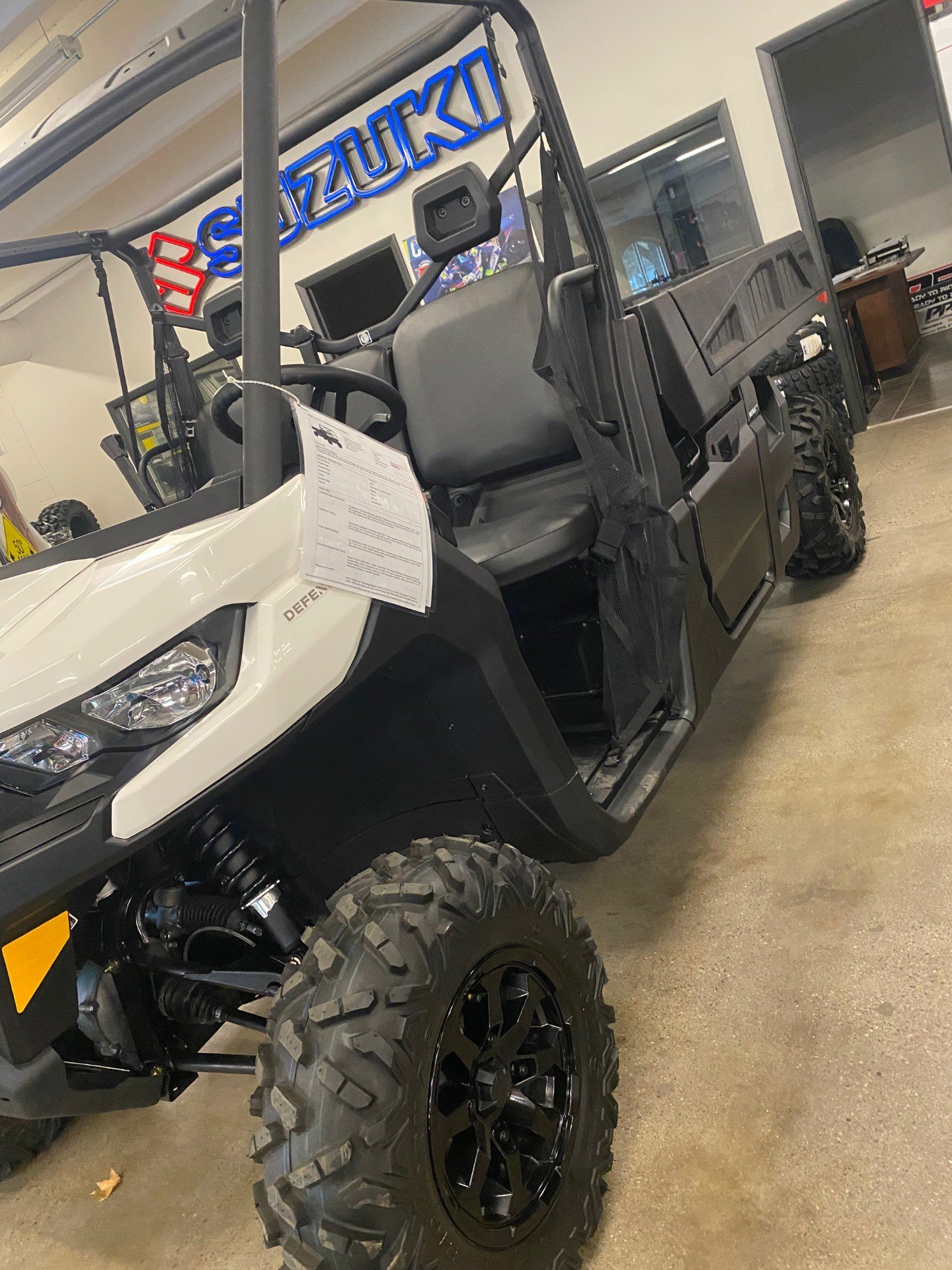 2020 Can-Am 2020 Can-Am Defender Pro in Pocatello, Idaho - Photo 3