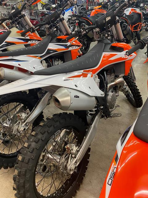 2020 KTM 2020 KTM 350 SX-F in Pocatello, Idaho
