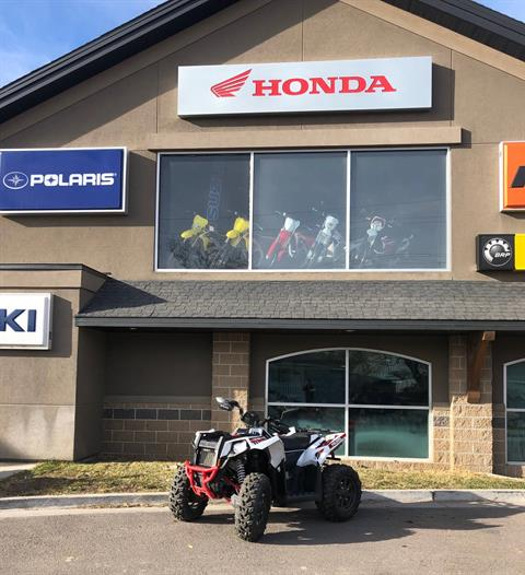 2015 Polaris Scrambler in Pocatello, Idaho