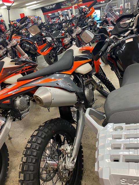 2021 KTM 2021 KTM 500 EXC-F in Pocatello, Idaho - Photo 2