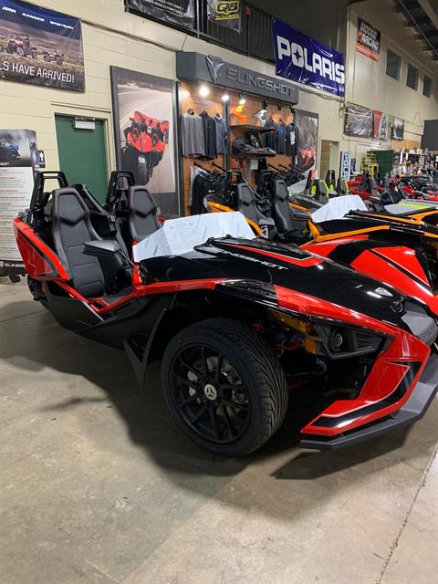 2019 Slingshot Slingshot SLR in Woodstock, Illinois