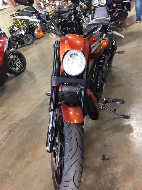 2012 Harley-Davidson Night Rod® Special in Woodstock, Illinois - Photo 9
