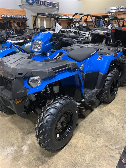 2019 Polaris Sportsman 570 EPS in Woodstock, Illinois - Photo 1