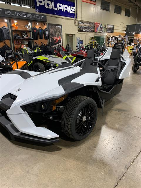 2019 Slingshot Slingshot S in Woodstock, Illinois