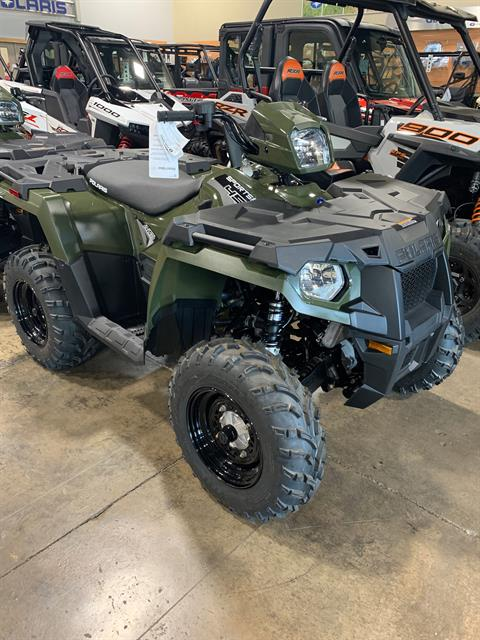 2019 Polaris Sportsman 450 H.O. in Woodstock, Illinois - Photo 2