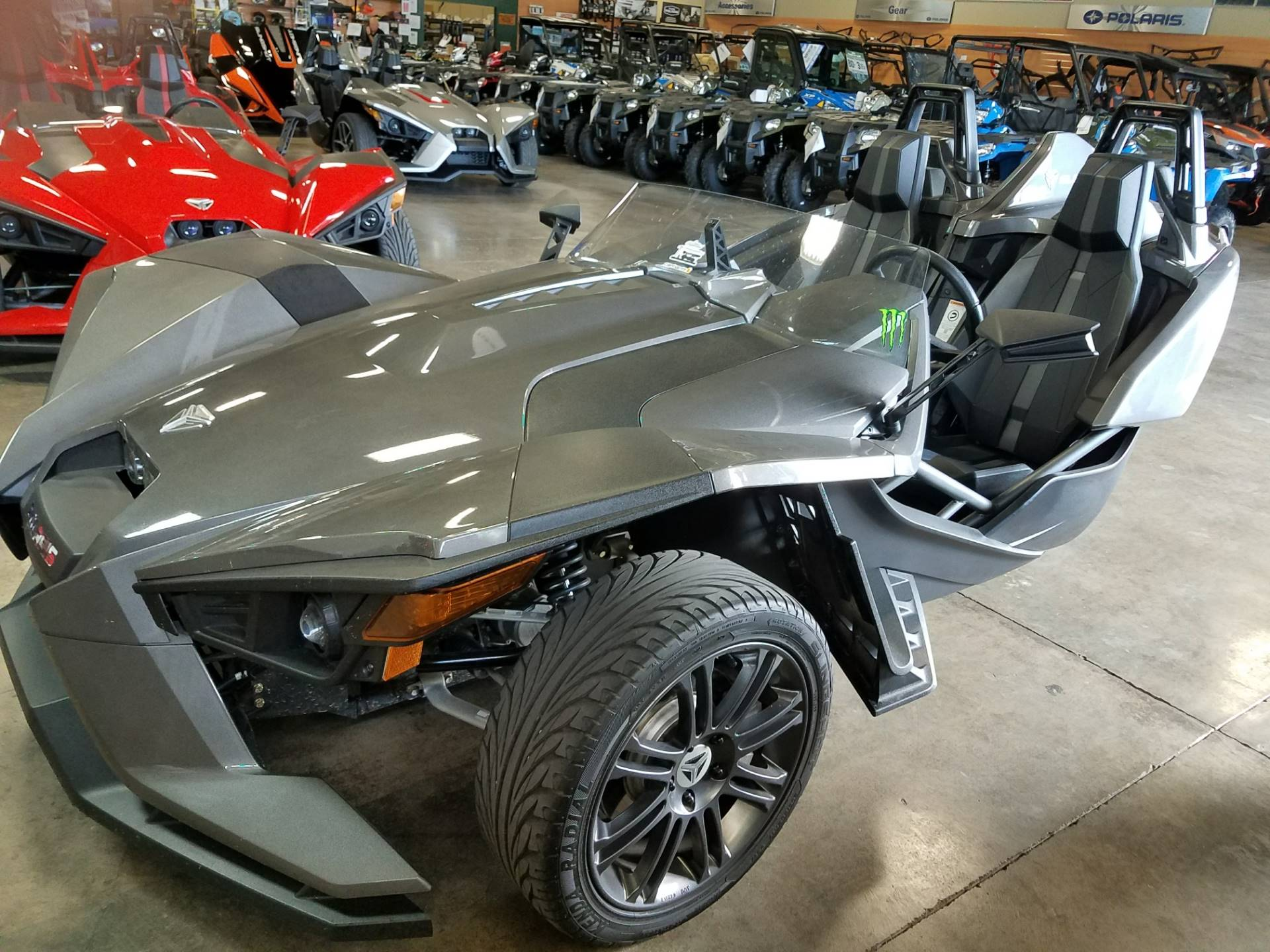 2015 Slingshot Slingshot™ in Woodstock, Illinois