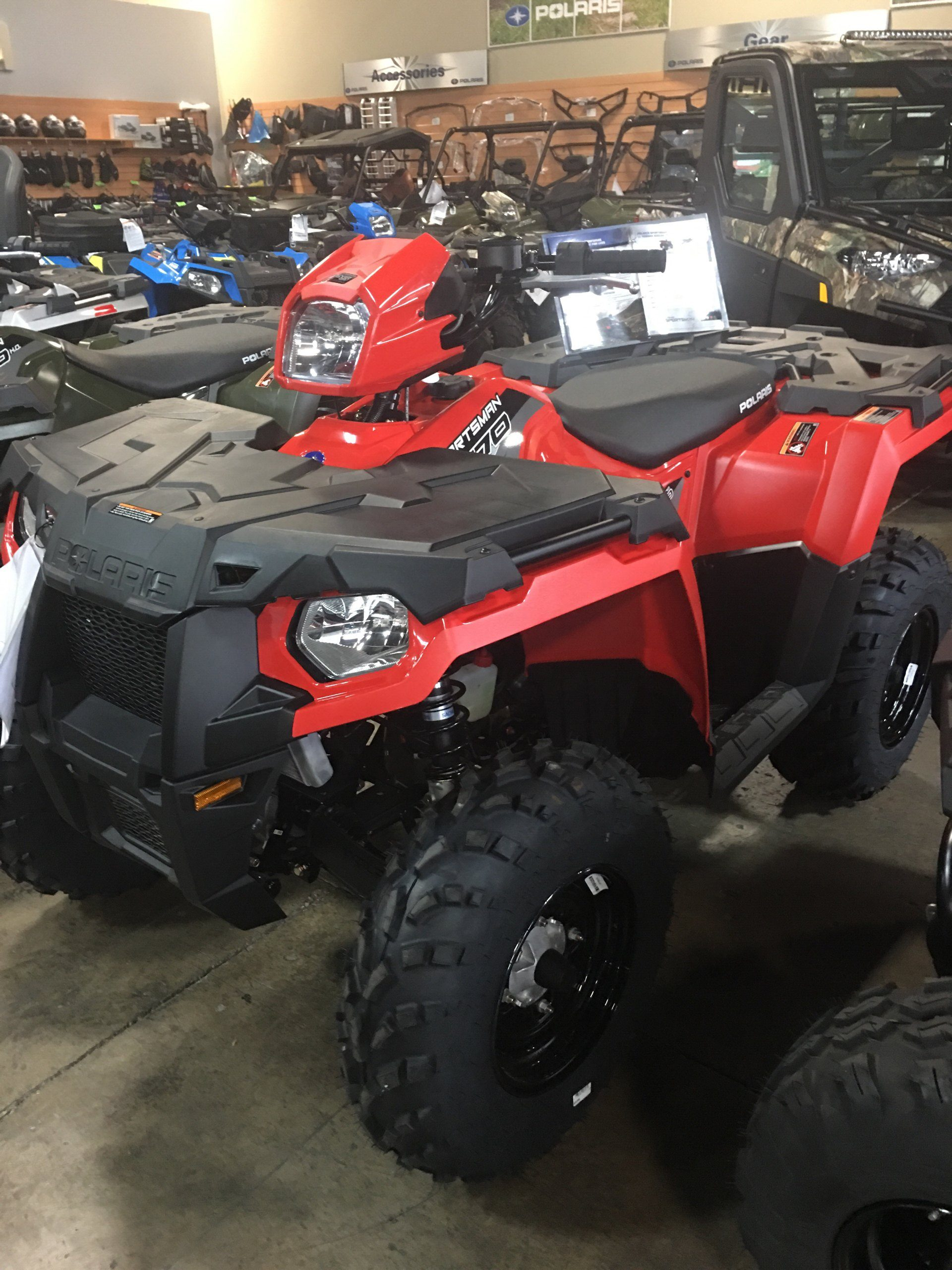 2018 polaris sportsman 570 eps atvs woodstock illinois a523 2018 polaris sportsman 570 eps in woodstock illinois publicscrutiny Gallery