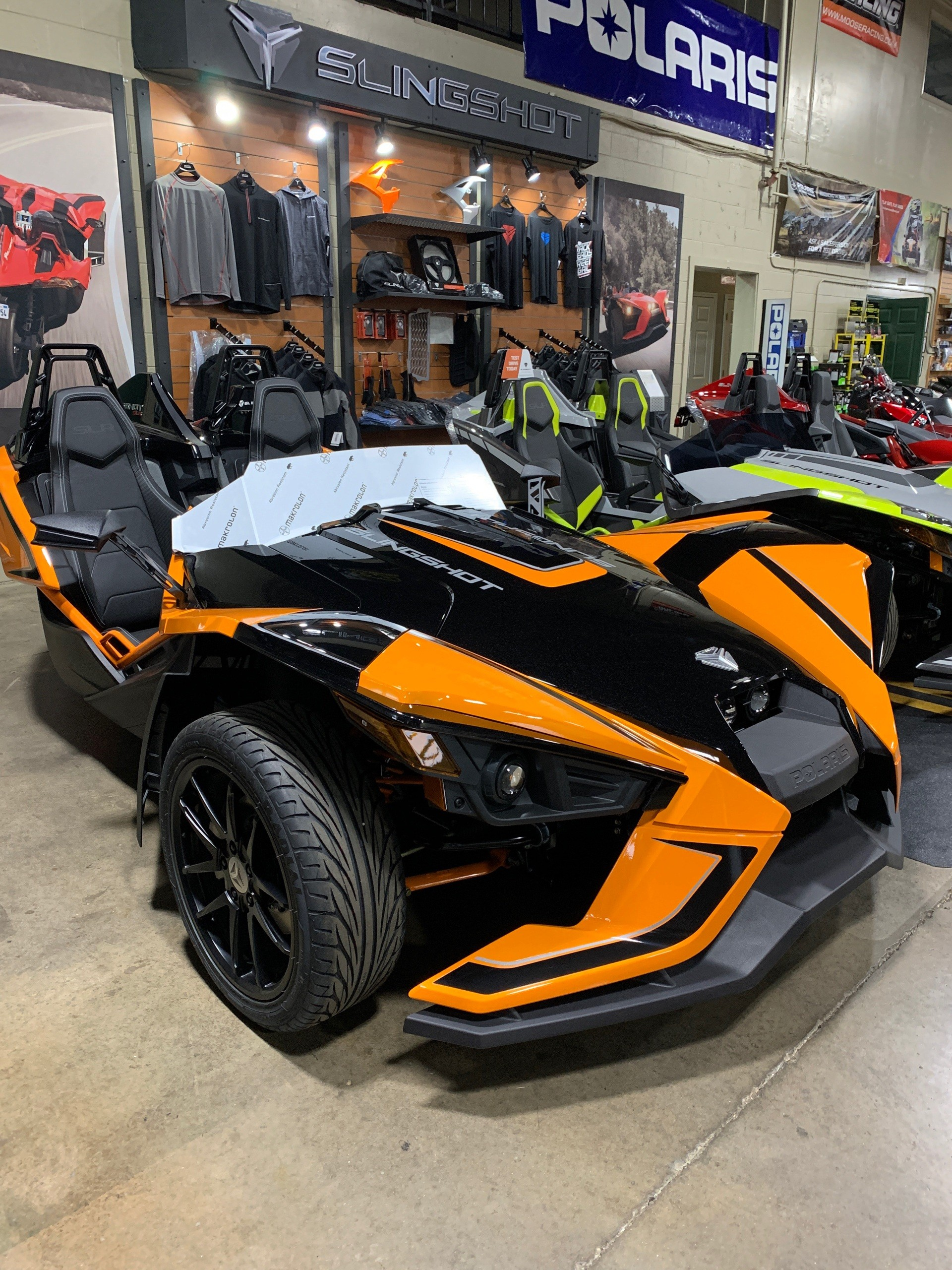2019 Slingshot Slingshot SLR in Woodstock, Illinois - Photo 1