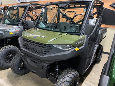 2020 Polaris Ranger 1000 in Woodstock, Illinois - Photo 1