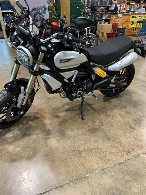 2018 Ducati Scrambler 1100 in Woodstock, Illinois - Photo 2