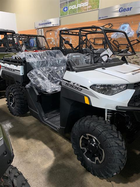 2019 Polaris Ranger XP 1000 EPS Premium in Woodstock, Illinois - Photo 1