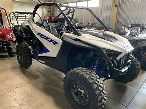 2020 Polaris RZR Pro XP Premium in Woodstock, Illinois - Photo 1