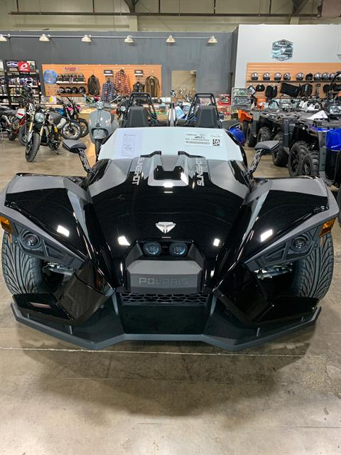 2019 Slingshot Slingshot SL in Woodstock, Illinois - Photo 1