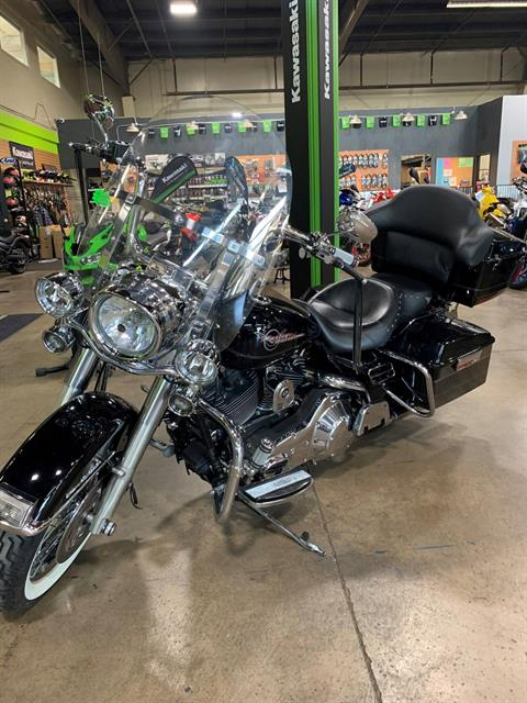 2005 Harley-Davidson FLHR/FLHRI Road King® in Woodstock, Illinois - Photo 2
