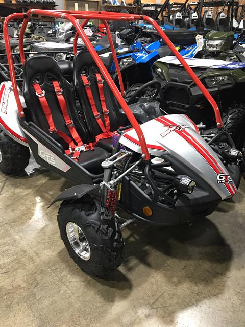 2018 Hammerhead Off-Road GTS Platinum in Woodstock, Illinois