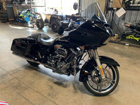 2015 Harley-Davidson ROAD GLIDE SPECIAL in Woodstock, Illinois