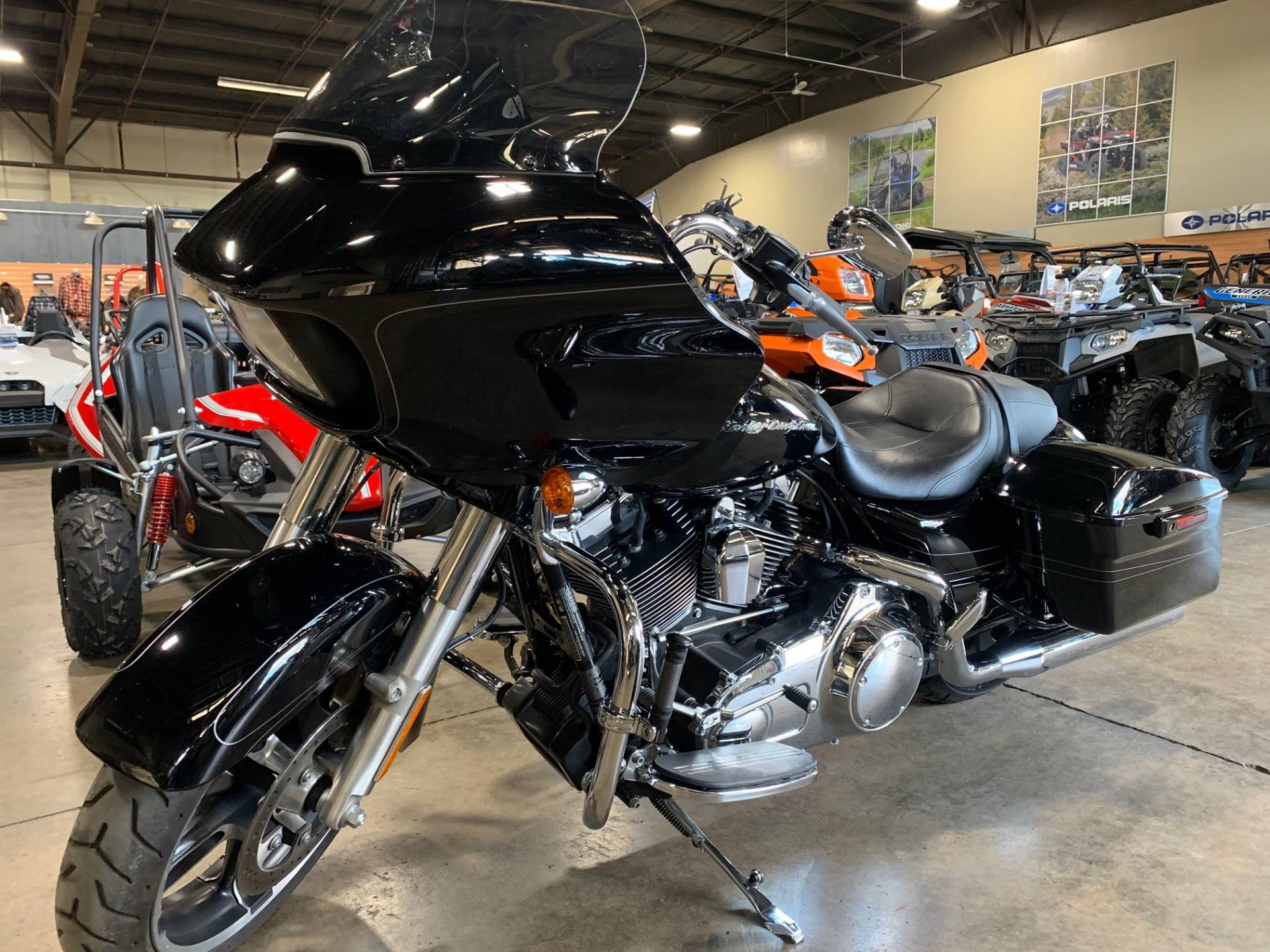 2015 Harley-Davidson ROAD GLIDE SPECIAL 11