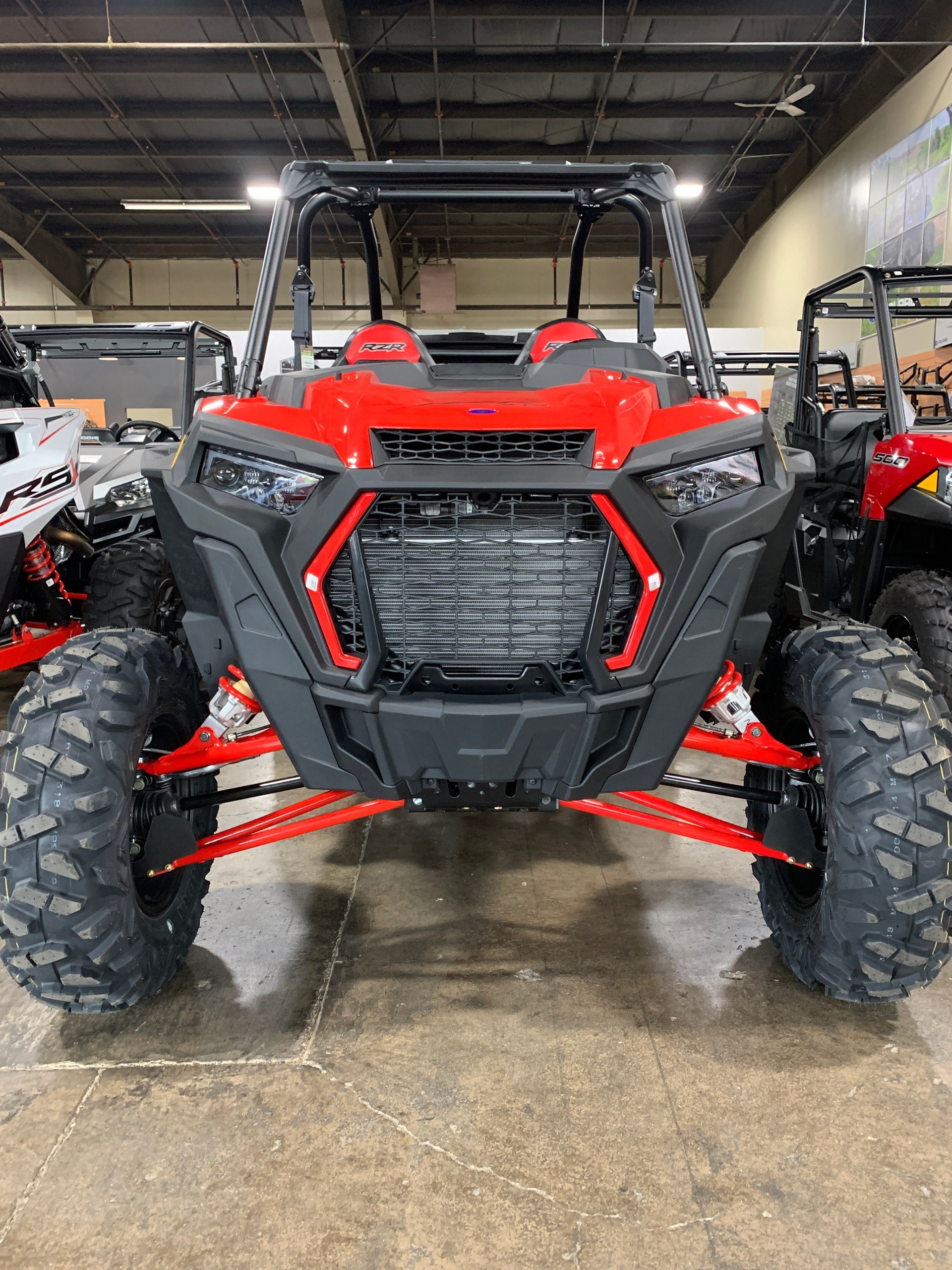 2020 Polaris RZR XP Turbo in Woodstock, Illinois - Photo 1