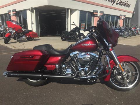 2016 Harley-Davidson Street Glide® Special in Riverhead, New York