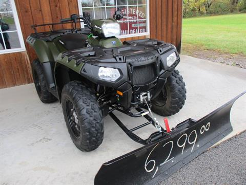 2012 Polaris Sportsman XP® 850 H.O. in Little Falls, New York