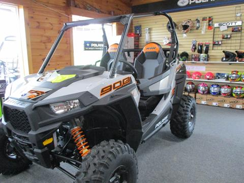 2019 Polaris RZR S 900 EPS in Little Falls, New York - Photo 1
