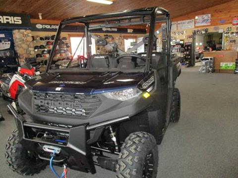 2021 Polaris Ranger 1000 Premium + Winter Prep Package in Little Falls, New York - Photo 1