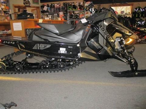 2021 Polaris 850 Switchback Assault 144 Factory Choice in Little Falls, New York - Photo 2