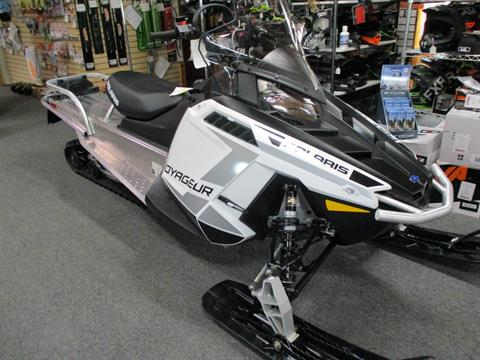 2020 Polaris 550 Voyageur 155 ES in Little Falls, New York