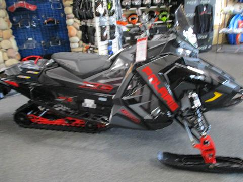 2020 Polaris 800 INDY XC 129 SC in Little Falls, New York - Photo 1